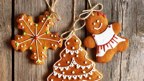 christmas tree biscuits christmas recipes schwartz