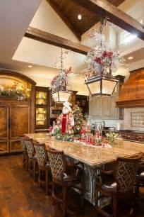 Kitchen Decoration Idea 28 Christmas Kitchen Decorating Ideas Unique