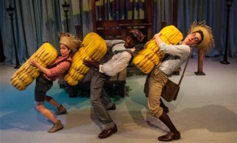 the magic tree house musical magic tree house a night in new orleans broadway in chicago