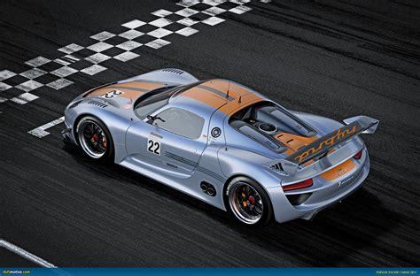 porsche 918 rsr binary ausmotive com 187 detroit 2011 porsche 918 rsr