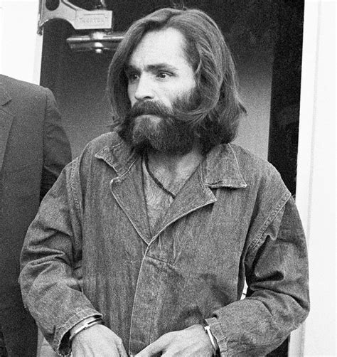 charles manson house charles manson s introduction to sharon tate reenacted