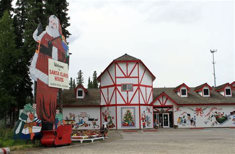 santa claus house north pole ak santa claus house north pole alaska