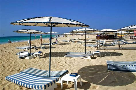 best island cape verde cape verde s beaches island by island guide to best beaches
