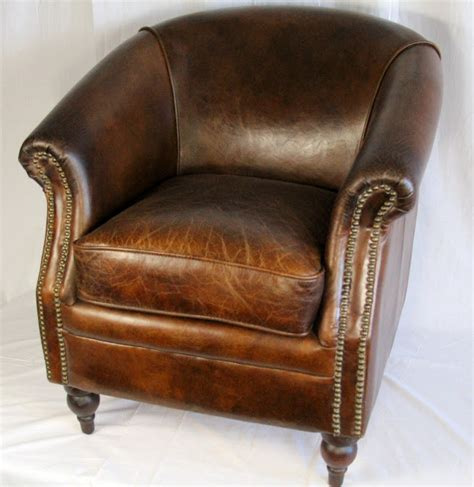 Leather Armchairs Ebay by Prairie Perch Leather Club Chairs Let S Go A Sourcing