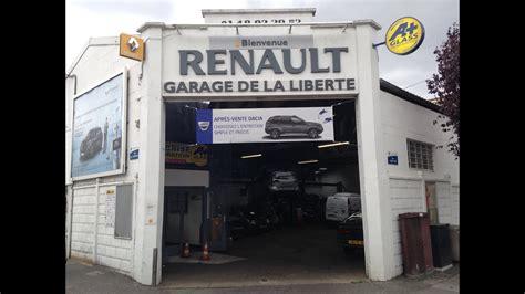 garage renault maisons alfort avie home