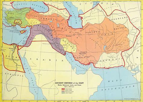 map world empires ancient empires map maps social studies