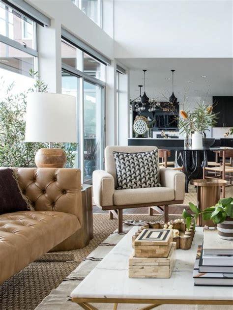 Halbrundes Sofa Im Klassischen Stil by 25 Best Ideas About Leather Sofa On