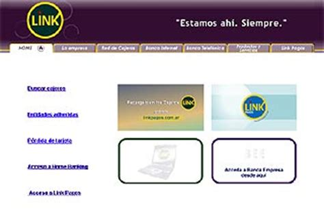 banelco consulta de saldo red link tel 233 fonos ok che