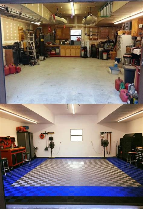 Ideas For Painting Garage Floors Stunning Home Design