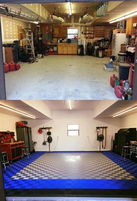 Ideas For Painting Garage Floors Stunning Home Design