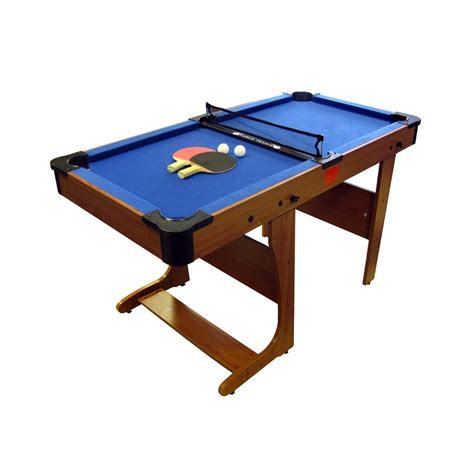 Folding Pool Table 6ft Bce 6ft Clifton Folding Pool Table Pt206d Clifton Folding Pool Table All