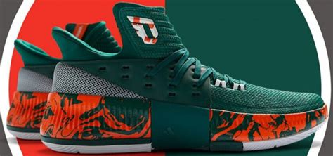 louisville miami get new shoes for the ncaa tournament