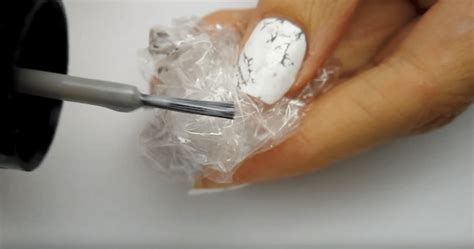 How To Do Nail On Small Nails