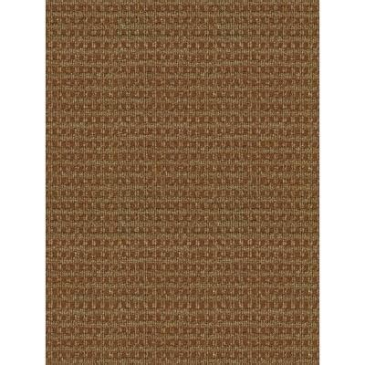 foss checkmate taupe walnut 6 ft x 8 ft indoor outdoor