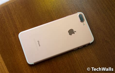apple iphone 7 plus a1661 sim free review