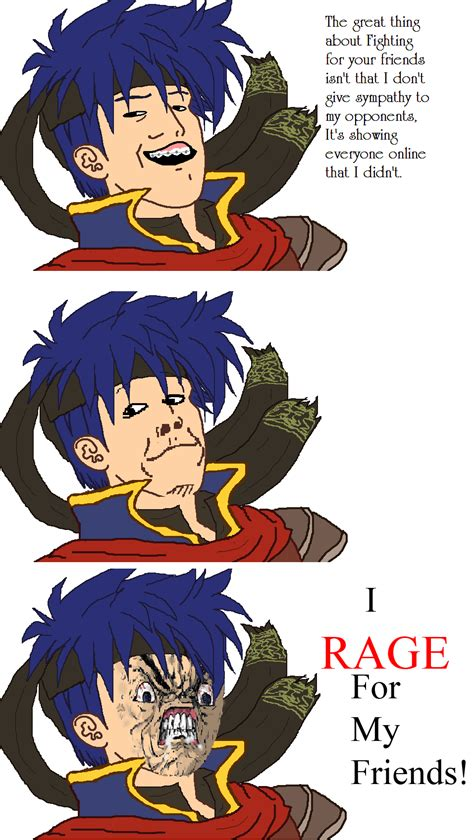 Ike Memes - ike s meme faces by kidomax on deviantart