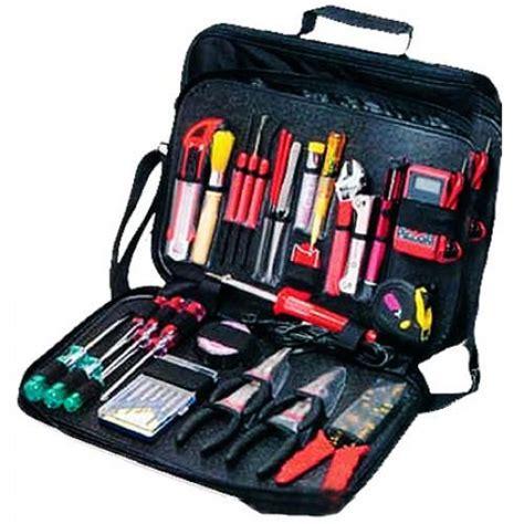 Daftar Multimeter Krisbow jual krisbow kw0101090 electronic tool kit 40pcs harga