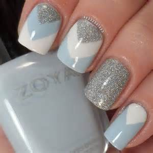 15 simple winter nail designs ideas trends