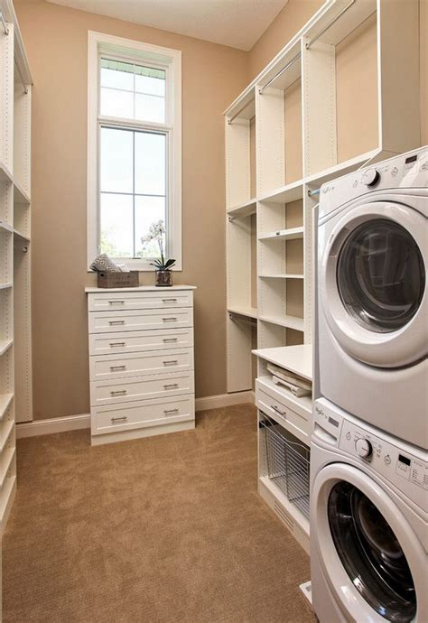 room closet 25 best ideas about closet laundry rooms on