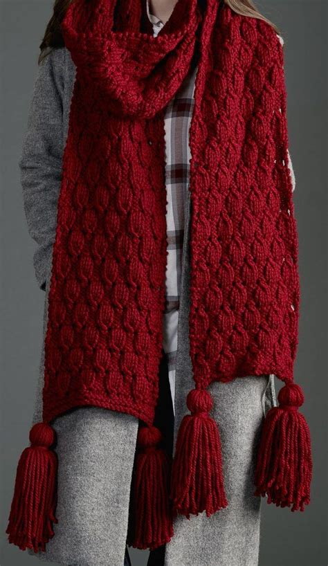 knit scarf pattern yarn over 2344 best images about kniting scarf on pinterest