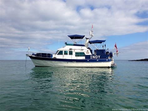 hardy motor boats for sale uk hardy commodore 42 for sale uk hardy boats for sale