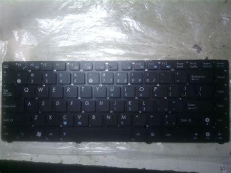 Service Ganti Keyboard Asus Jual Keyboard Netbook Asus Eepc 1215 Yogyakarta Jogja