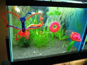 Aquarium Decoration Pictures to pin on Pinterest