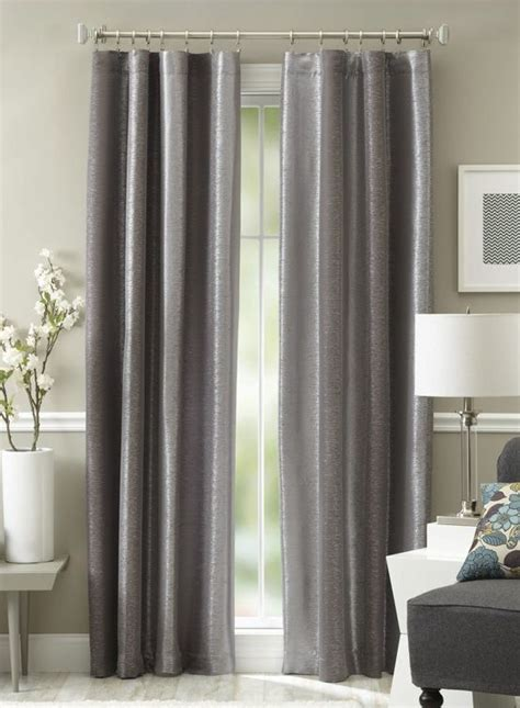 silver curtains for bedroom best 25 silver curtains ideas on pinterest grey