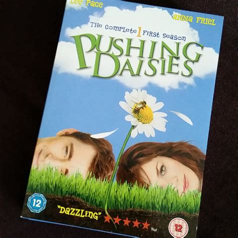pushing up daisies and mystery series books top ten fandoms i ve been in sort of