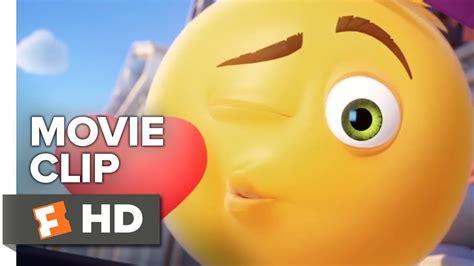 emoji film clip the emoji movie clip opening scene 2017 movieclips