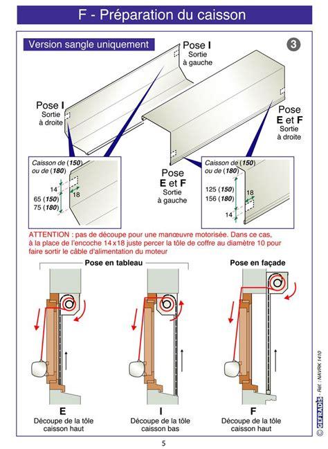 Rideaux Roulant Exterieur by Installer Rideaux Coffre Volets Roulants Tarifs Prioritygear