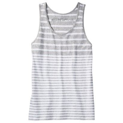 Tank Top Cantik 6 mossimo supply co mens tank top gray styles grey stylish