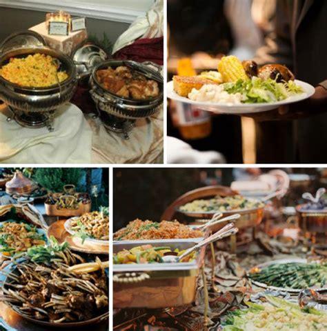 Money Saving Ideas For An Affordable Wedding Reception Buffet Wedding Ideas