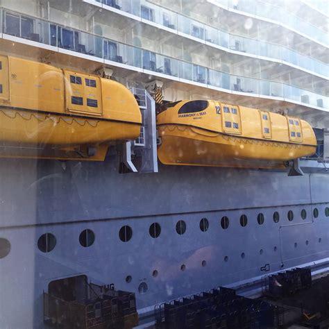 cruises to aruba from florida 2017 harmony of the seas eastern caribbean cruise review 2017