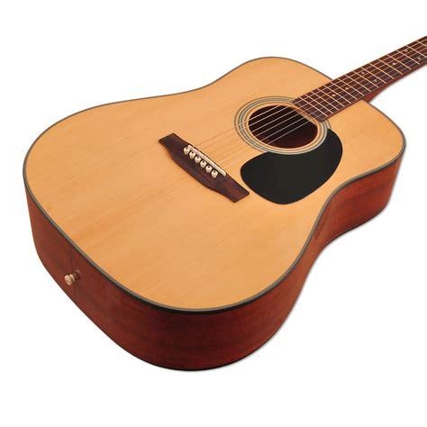 Up Guitar Dm 1 sigma dm 1st acoustic guitar at gear4music