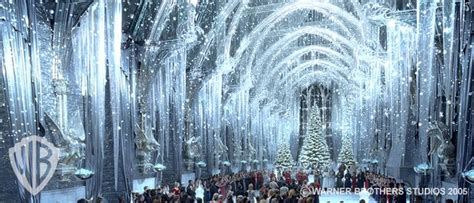 yule ball most beautiful thing ever in harry