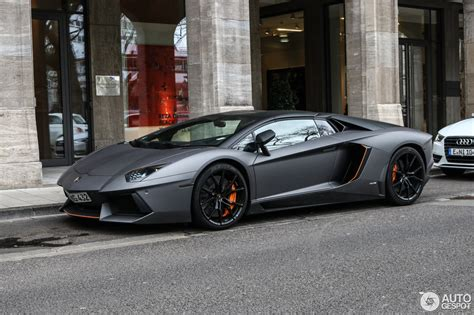 lamborghini aventador s roadster autogespot lamborghini aventador lp700 4 roadster 17 march 2017 autogespot
