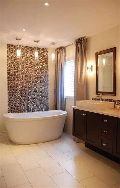 mosaic tiled bathrooms ideas   inspired interior god