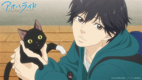 ao haru ride kou ao haru ride photo 37428466 fanpop