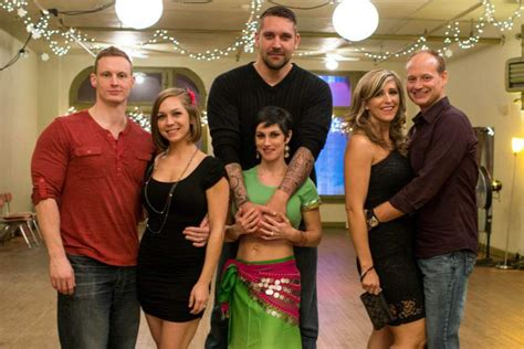 real swinging party neighbors with benefits a e tv show cast preview photos