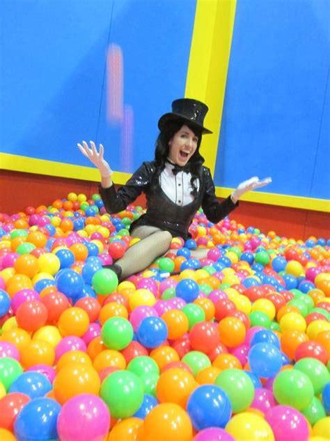 Anime Expo Hat Zatanna Zatara Anime Expo 2014 Costume By