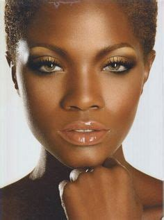 blonde hair doesnt look natural african american beauty myths lip colors african americans and africans on pinterest