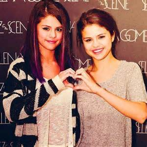 selena gomez and her twin sister popstars pinterest