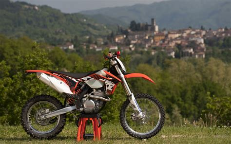 Ktm 350 Exc Review 2013 Ktm 350 Exc F Picture 492367 Motorcycle Review