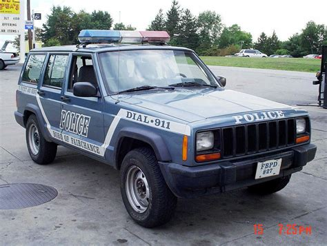 police jeep cherokee fayette county