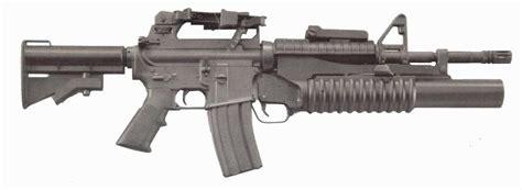 m4 m4a1 5 56mm carbine