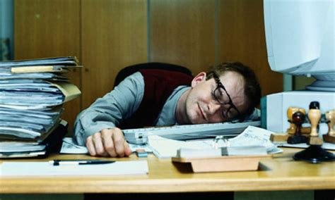 your you asleep at work now what act as if