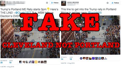And In Hoax News by Two New Types Of Social Media Hoax To Look Out For And