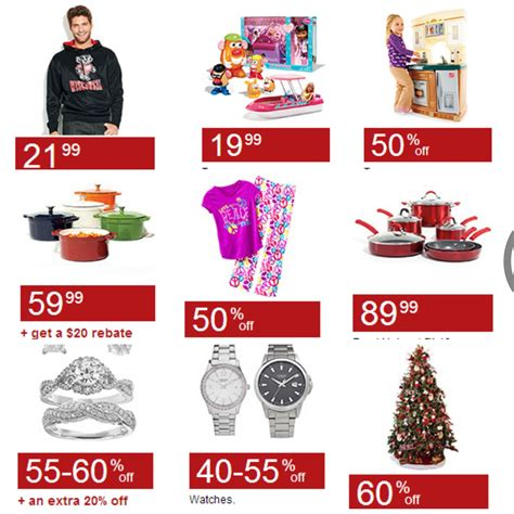 Can You Use Kohl S Cash To Buy Gift Cards - best black friday kohl s online deals shop early starting tues nov 26th