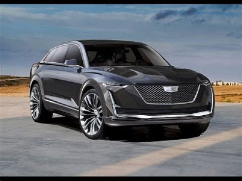 cadillac midsize suv 2020 2020 cadillac escalade is coming completely new 2020